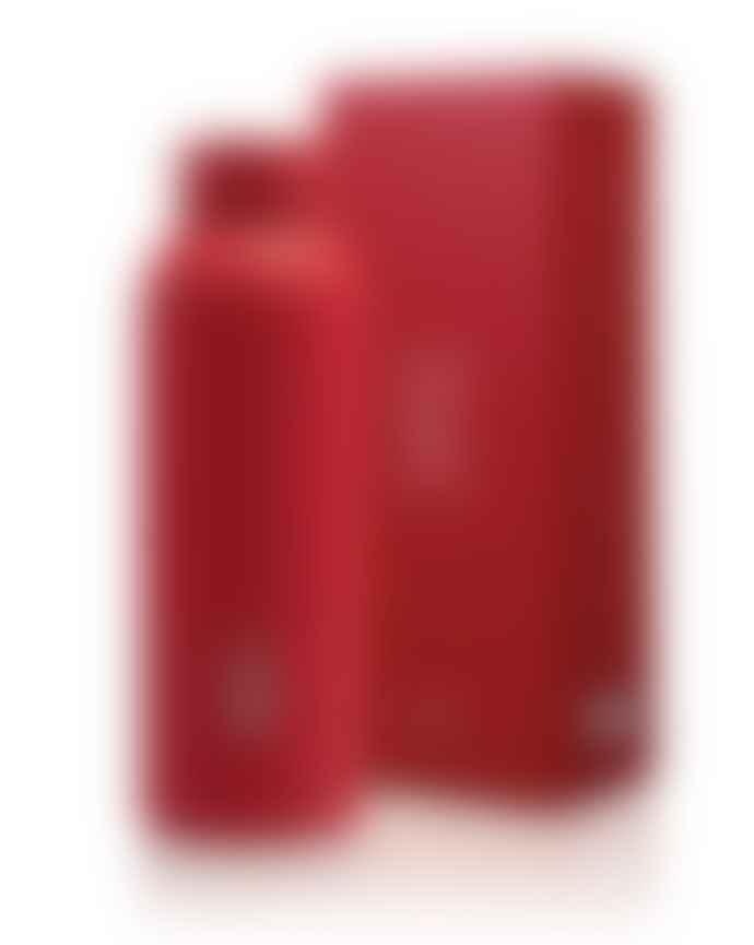IZMEE Full Fire Water Steel Bottle