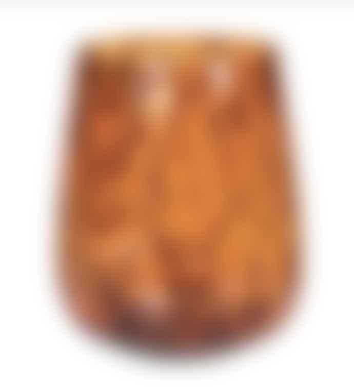 Tortoiseshell Posy Vase