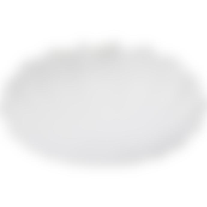 PR Home Ceiling Lamp Stonewash Offwhite Linen 55cm