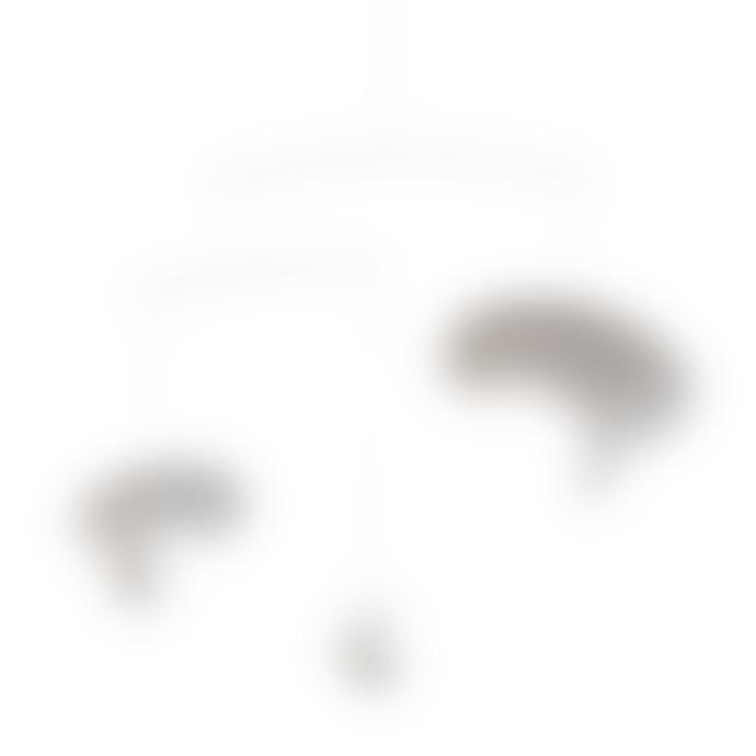 Flensted Waves 3 Mobile (60 x 60cm)