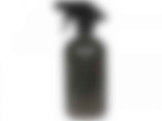 Chic Antique Bottle With Fine Mist Spray Pump