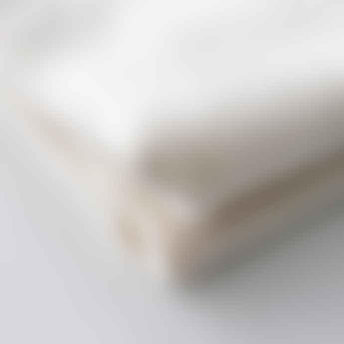 Nawrap Organic Cotton Face Towel