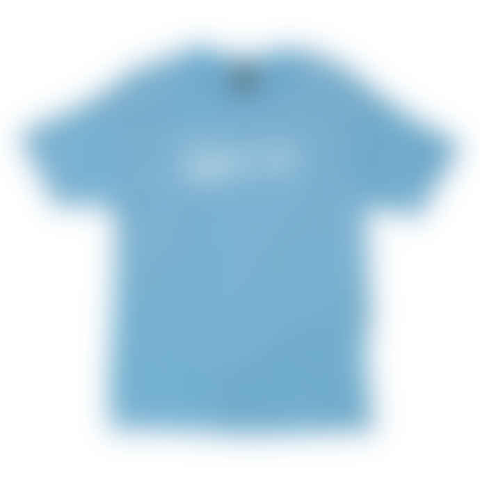 The Quiet Life Solutions Tee - Blue