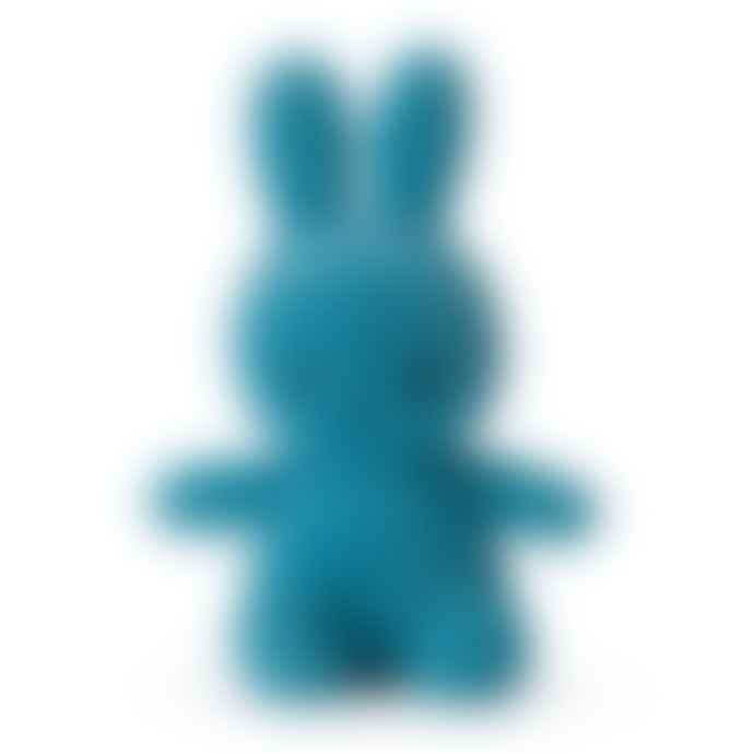 Bon Ton Toys Miffy Terry Ocean Blue