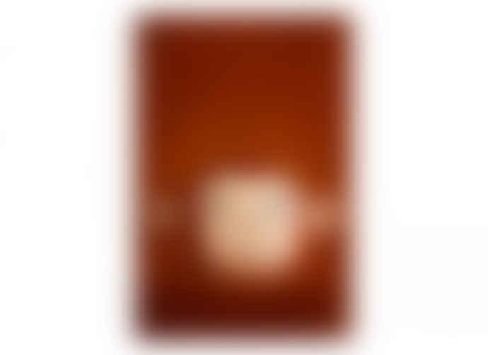 Nobodinoz Brown Velvet Monkey Cushion