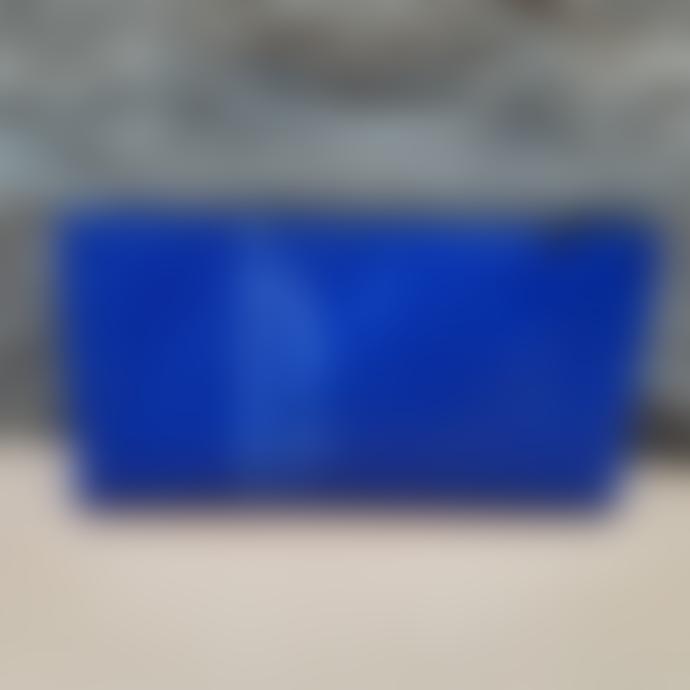 Freitag Recycled Clutch Bag Masikura Dark Blue