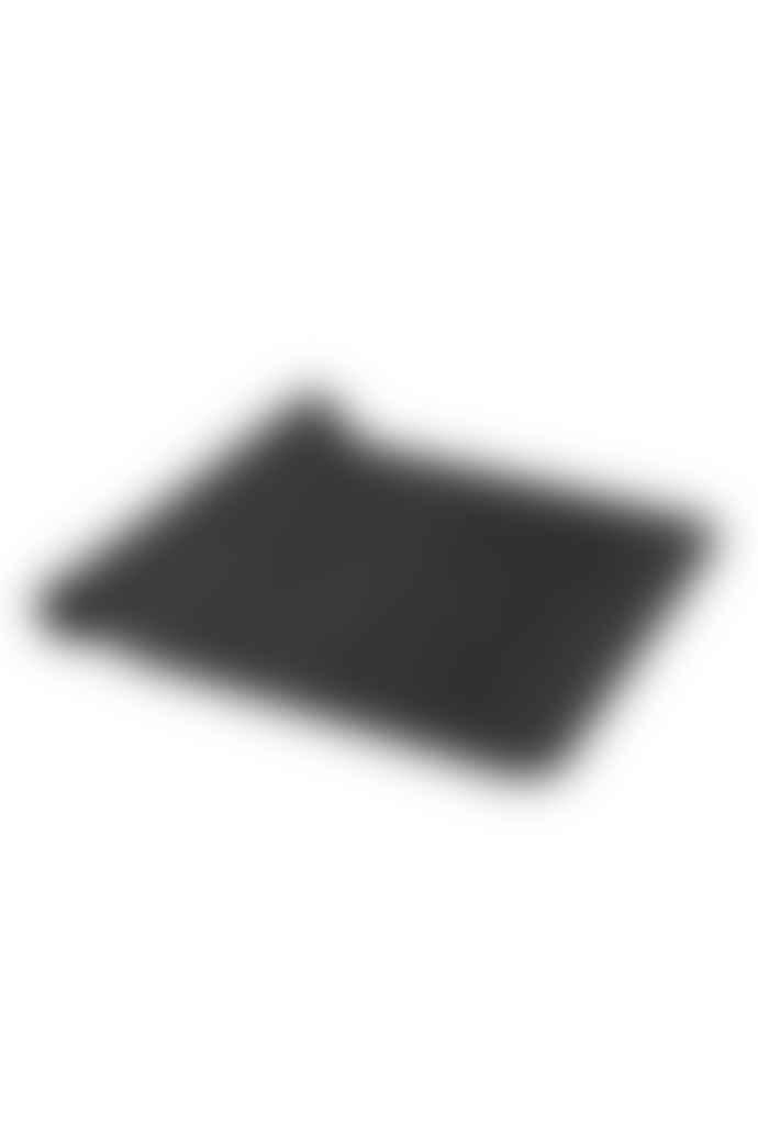 YOGI BARE Paws Light Natural Rubber Travel Yoga Mat Black
