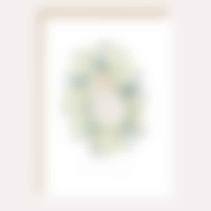 Jade Fisher Bundle Of Joy Baby Card
