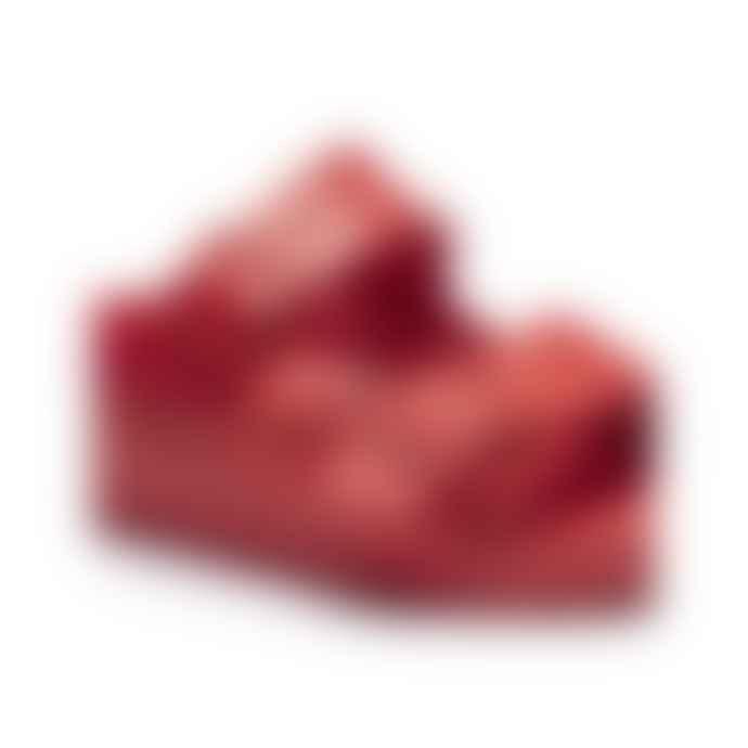 Birkenstock Arizona Eva Active Red Sandals