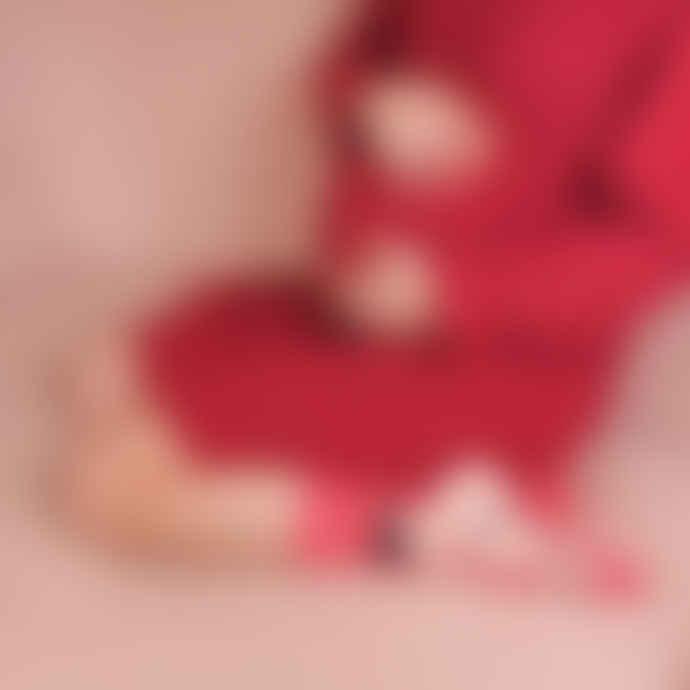 Coucou Suzette Socks Pregnant