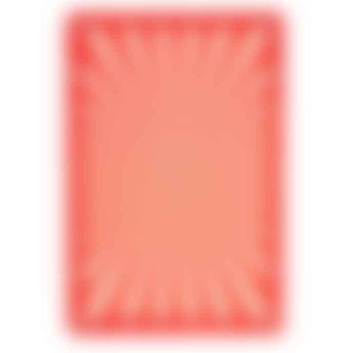 Sun Of A Beach Sunburst Signature Beach Towel