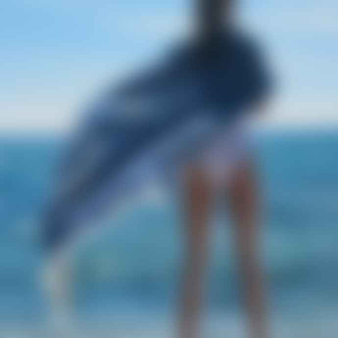 Sun Of A Beach La Grece Feather Beach Towel