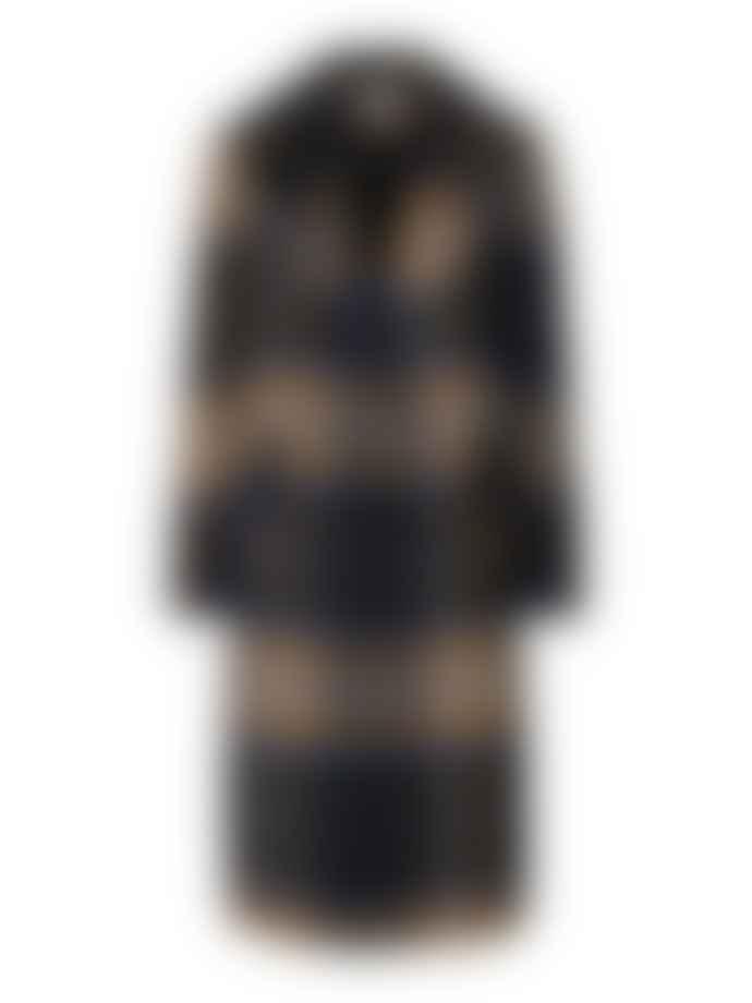 Noisy May Antu Coat