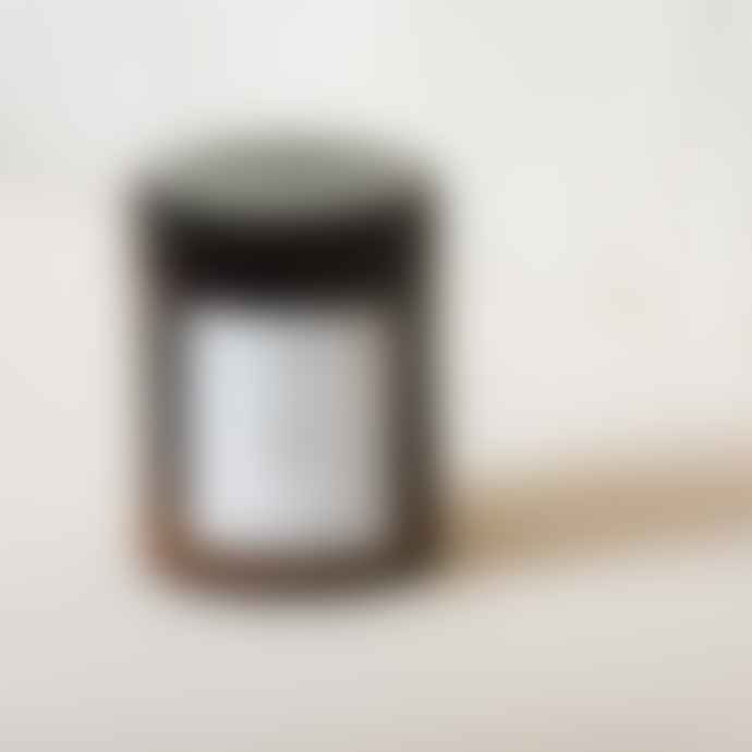 Our Lovely Goods Wood Sea Salt Sage Scented Candle
