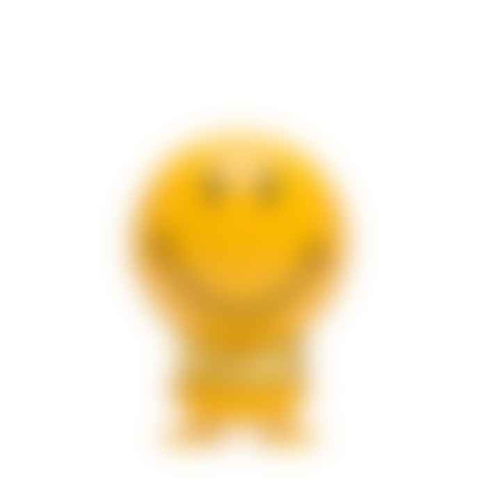 Hoptimist Large Smiley