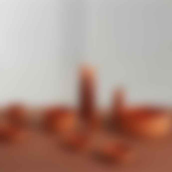 Muuto 24cm Junto Bowl O Terracotta