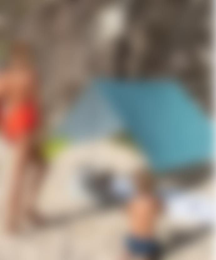 Fatboy Portable Beach Tent - MiaSun Minorca