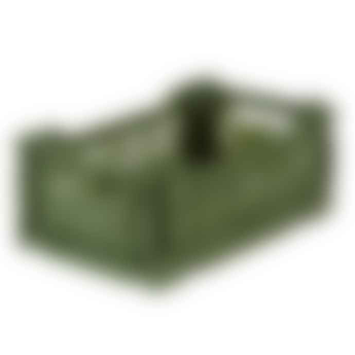 AYKASA Mini Folding Storage Box Khaki