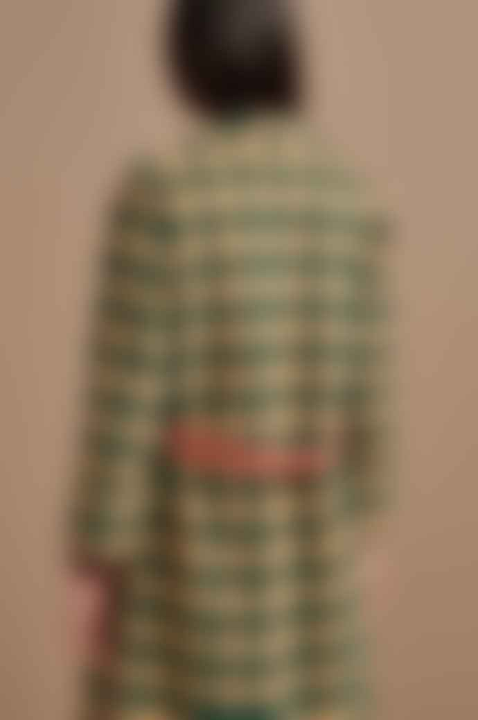 Bellerose Lyonel Coat Check A