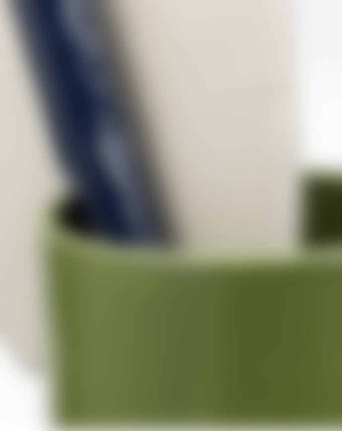 Vitra Ceramic Vase Decoupage Barre