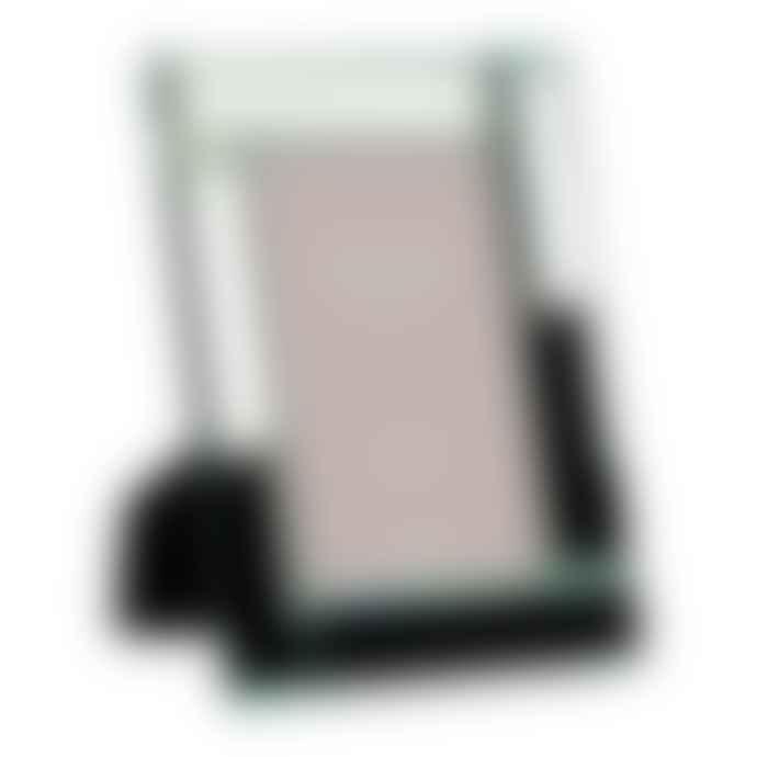 Addison Ross Photo Frame - Geometrical Beveled Mirror