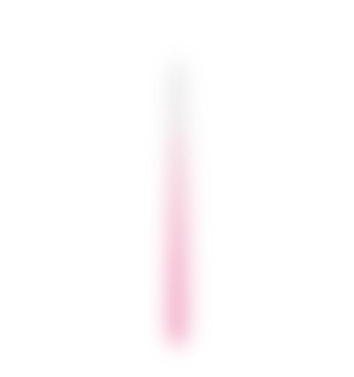 Mo Man Tai Set of 5 Gradient Candles Pink