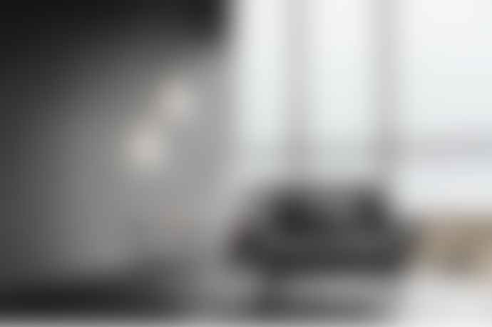 Umage (Formerly Vita) Alva White Mini Shade