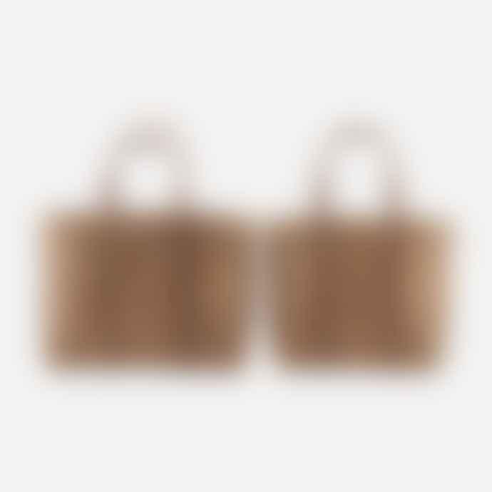 House Doctor Beach Bag Size L