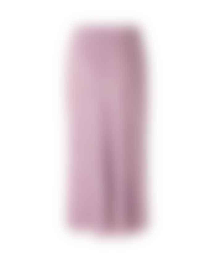 Samsoe Samsoe Alsop Skirt Wisteria Purple