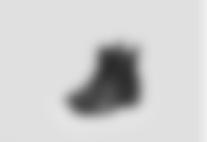 Vagabond Marja Black Croc Boots
