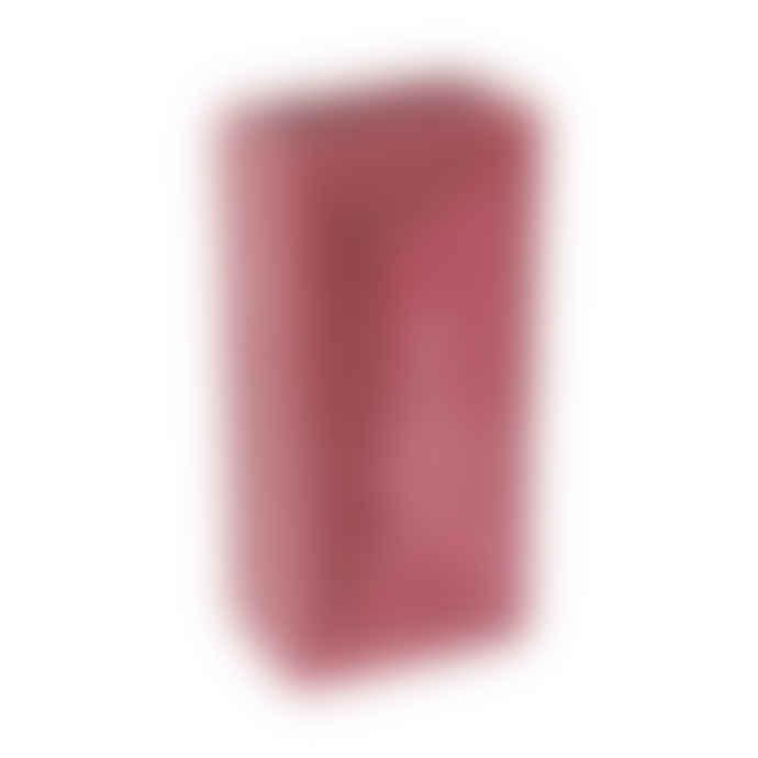 Stolen Form Pink Brick Vase