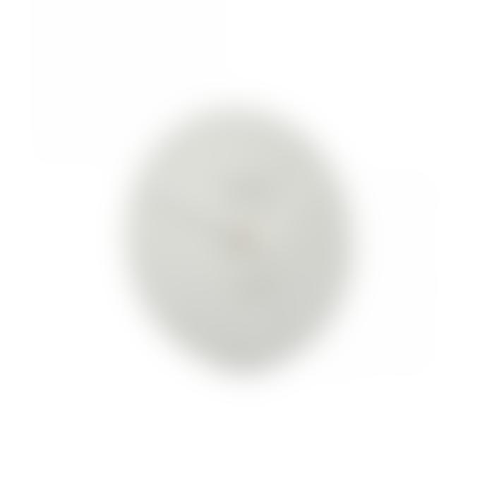 Thomas Kent 6 Inch Cotswold Smoke Mantel Clock