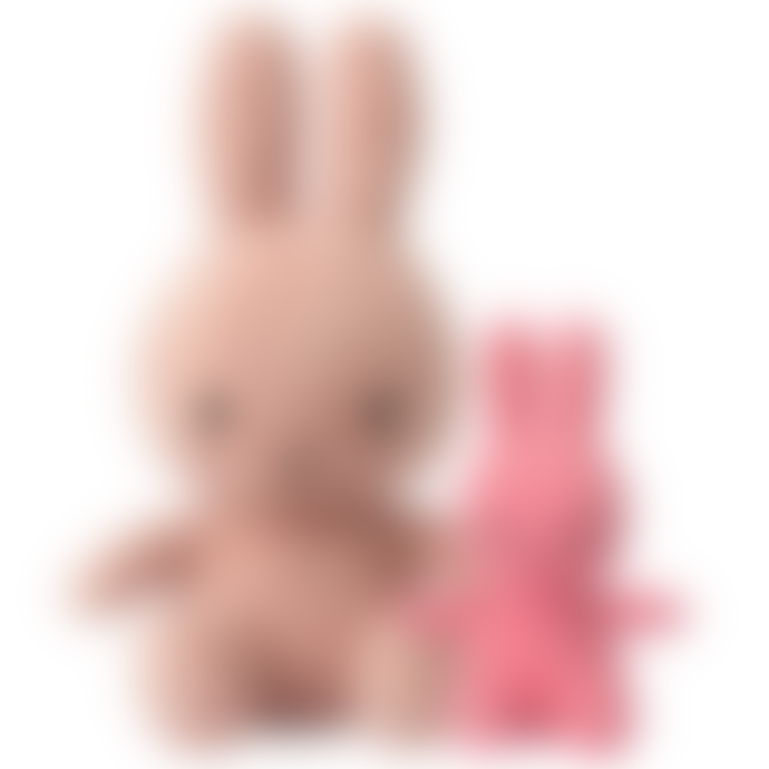 Miffy Corduroy Miffy - Set of 2