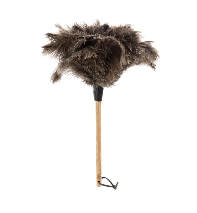 Eddingtons Small Ostrich Feather Duster