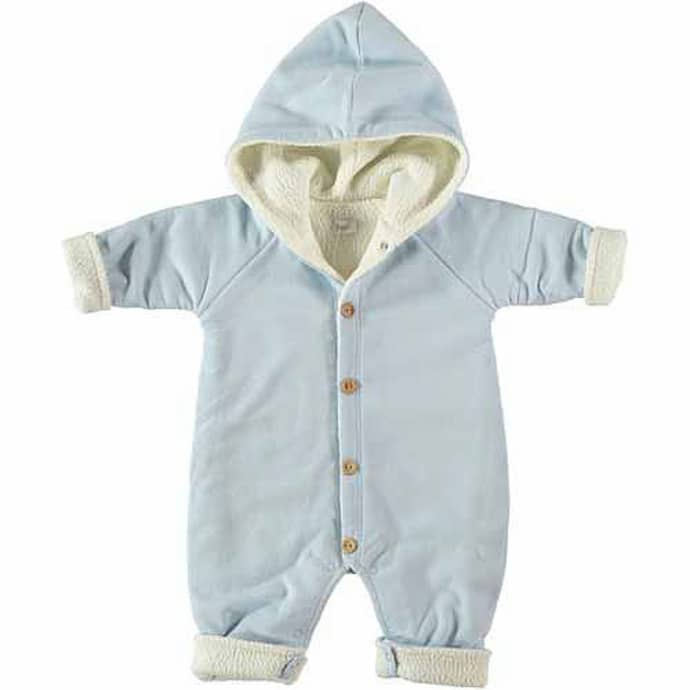 official supplier best prices hot product Trouva: Baby Blue Pram Suit