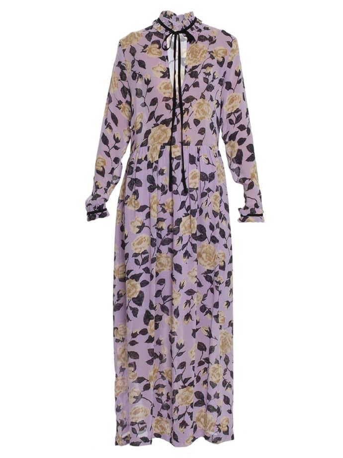80235ed6 Carlton Georgette Maxi Dress. SEK 1,139.99SEK 2,267.49. Ganni ...