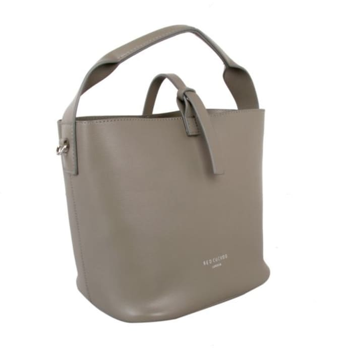 cf9c115c3424d Olive Green Tote Bag. $20.49$50.49. Red Cuckoo London ...