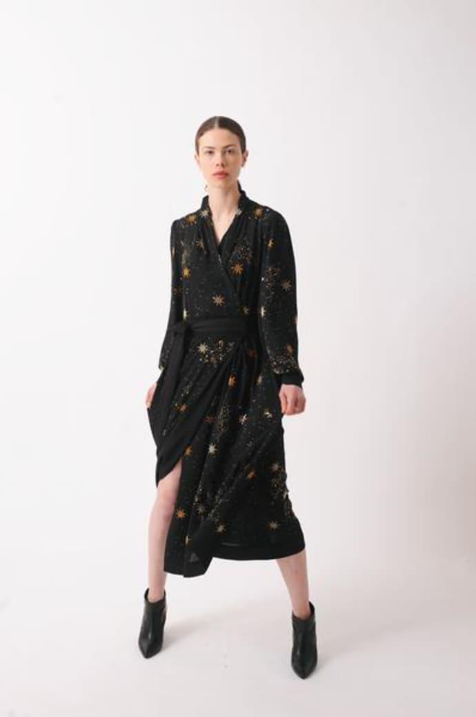 558b2c6299aa ... Stine Goya Micaela Stars Dress ...