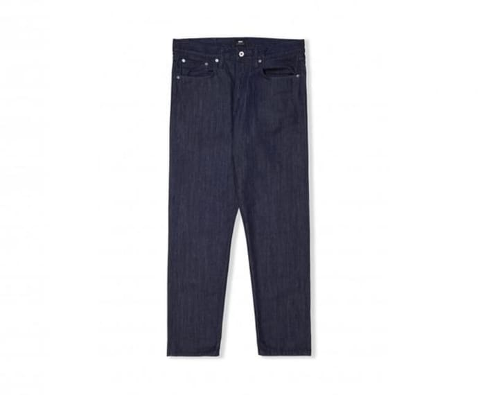 9da19da1 Trouva: 12 Oz Rinsed Ed 45 Jeans Kingston Blue Denim Jeans