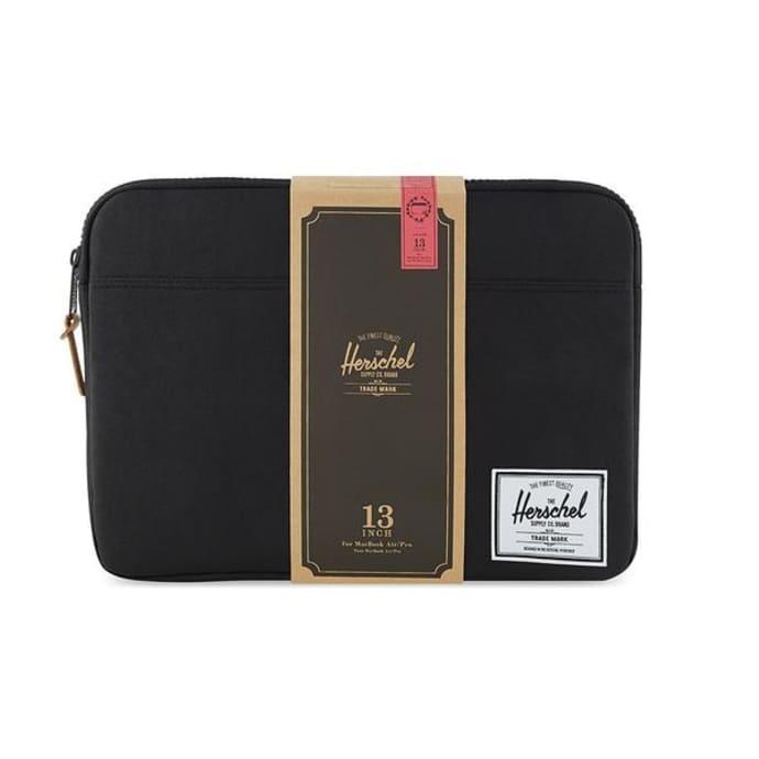 fd80506ffac Anchor Case Laptop Sleeve.  63.49. Herschel Supply Co.