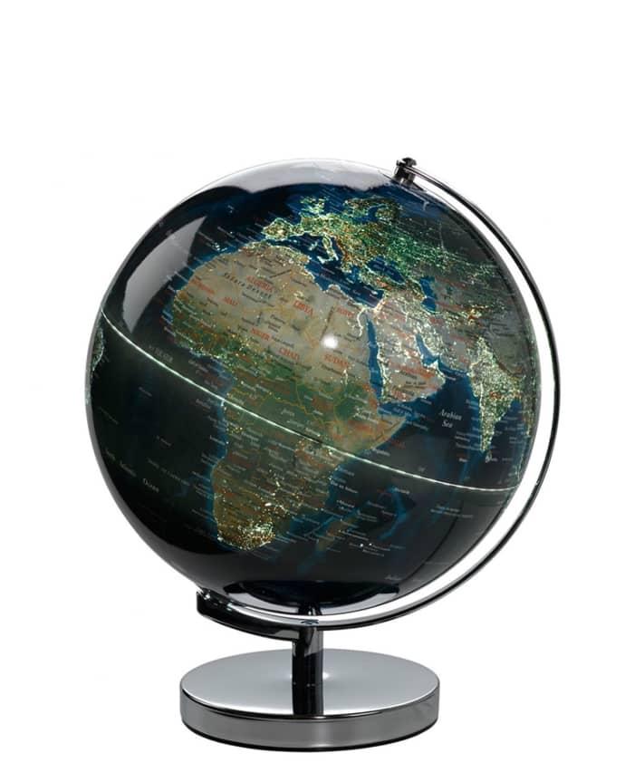 Storslått Trouva: City Lights Globe-Lampe BR-16