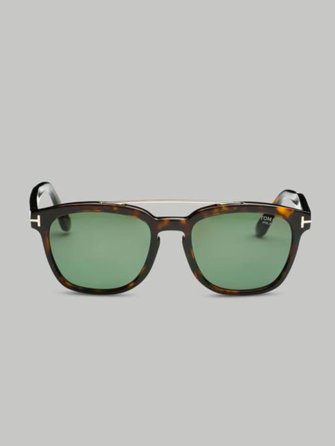 94e1545177 Trouva  Holt Tf 516 52 R Sunglasses