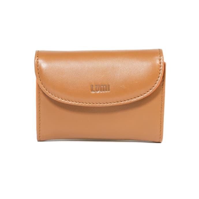 Lumi Asa Card Wallet