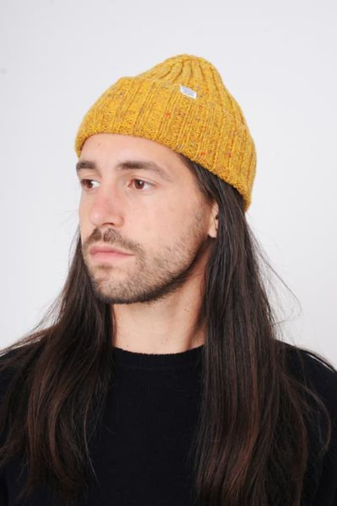 886c35f6ed9 Neps Beanie Mustard Yellow.  99.80. Norse Projects ...