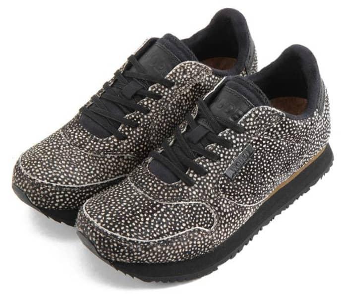 Trouva: Black Dalmatian Ydun II Pony Shoes