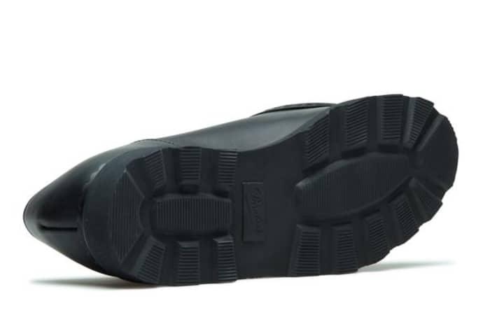 buy popular eaef9 71063 Paraboot Black Michael Shoes