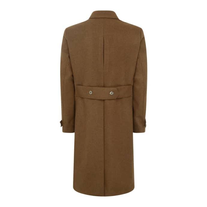 JJ Emlyn Claremont Coat