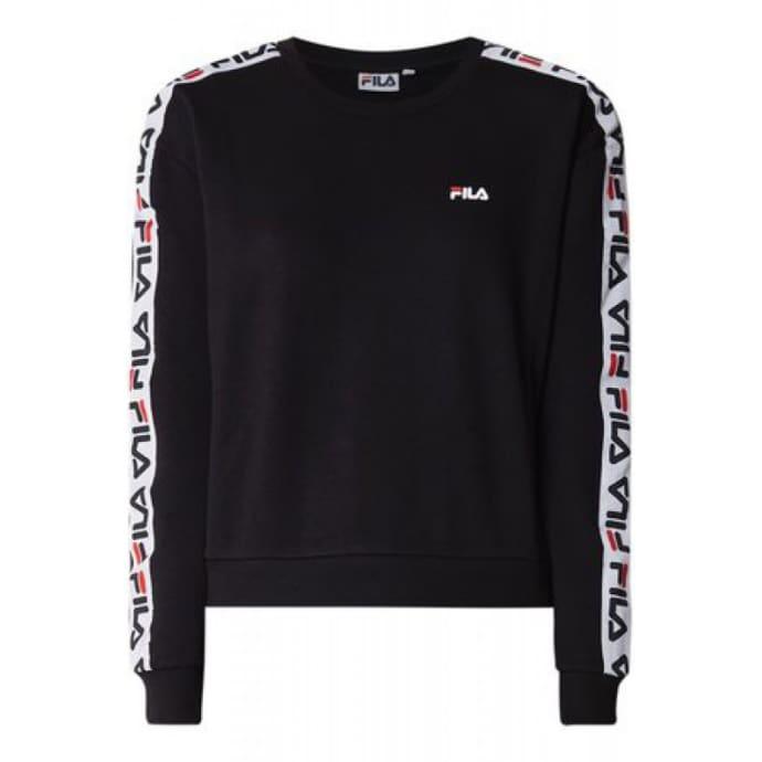 8dd6c4a4488 Trouva: Black Tivka Crew Sweatshirt