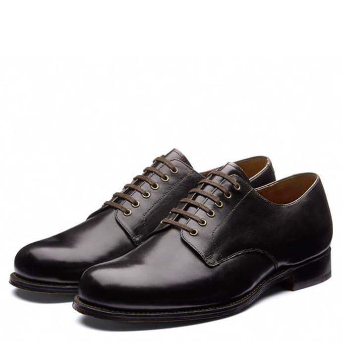innovative design 7d573 4d23e Grenson Leo Shoes