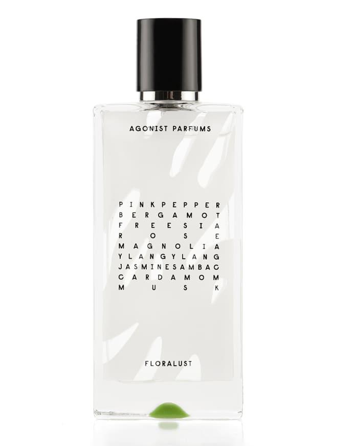 Agonist Parfums 50ml Floralust Unisex Perfume Spray